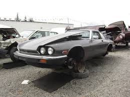 junkyard find 1987 jaguar xj s the truth about cars