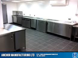 commercial kitchen cabinets stainless steel 28 images
