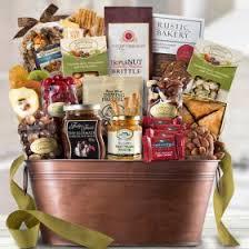 Gourmet Gift Baskets Gourmet Gift Baskets A Gift Inside