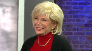 pictures of leslie stahl s hair lesley stahl on her 60 minutes interview trump is getting far