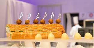 traiteur cuisine du monde titre de meilleur traiteur du monde 2017 pour la suisse