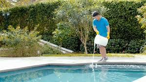 how to maintain a pool canadian tire
