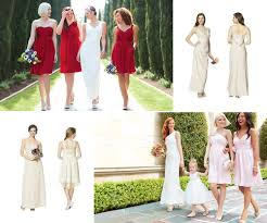 target bridesmaid unveils wedding dress and bridesmaid collection