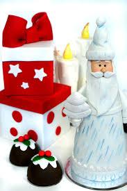 santa claus cakecentral com
