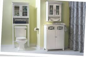Bathroom Toilet Cabinets Over The Toilet Bathroom Cabinets Best 25 Over Toilet Storage