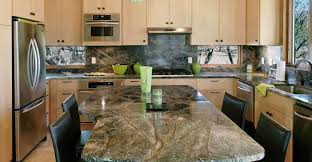 kitchen granite countertop ideas 43 kitchen countertops design ideas granite marble quartz and