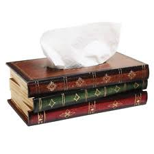 tissue box covers ebay