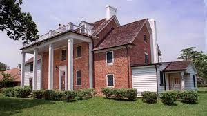ferry plantation house an historic site in virginia beach virginia