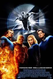 fanastic four movie posters fantastic four movie posters at