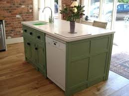compact kitchen island dishwashers for small kitchens great compact kitchen island with