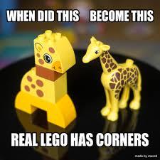 Lego Meme - lego meme didn t know it was a thing oc legomeme