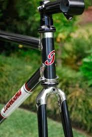 llewellyn fork complete the bicycle framebuilder pinterest