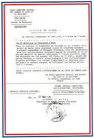 bureau central des archives administratives militaires les citations du bataillon de sidi brahim bataillon de sidi brahim