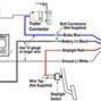 curt brake controller wiring diagram yondo tech