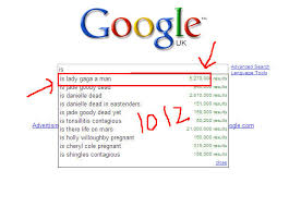 Google Search Meme - image 17230 google search suggestions know your meme