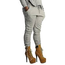 light grey jeans womens soho women s joggers light grey pants shiekh shoes