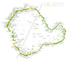 Map Of Maldives Huvadhu Atoll Wikipedia