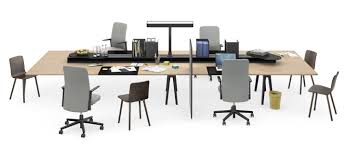 Joyn Conference Table Vitra Joyn