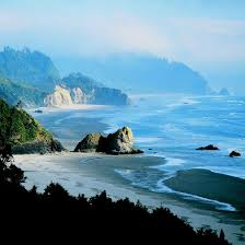 Oregon beaches images The best beaches for agate hunting around depoe bay oregon usa jpg
