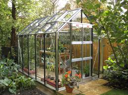 Shed Greenhouse Plans Images About Greenhouses On Mybktouch Gardens With Regard To