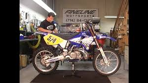 motocross bike shops 2002 video understanding dirtbike mx bike suspension setup