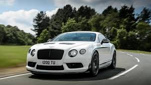 bentley vorsteiner bentley continental gt news and opinion motor1 com