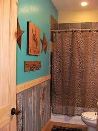 Western Bathroom Ideas 194 Best Western Bathroom Images On Pinterest Bathroom Rustic