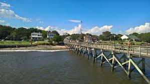 southport north carolina is one of the happiest towns in america