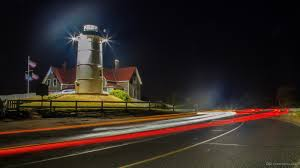 cape cod at night chris portal