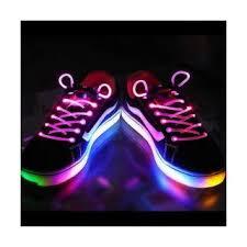 led shoelaces shoe laces