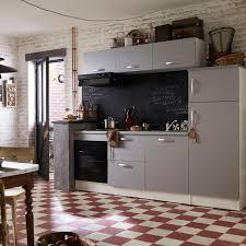 cuisines leroy merlin prix cuisine 20 modèles de kitchenettes idéales pour les