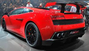 Lamborghini Gallardo Body Kit - ramspeed lamborghini gallardo body kit autostylez net