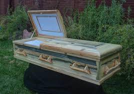 wooden caskets affordable handmade pine caskets