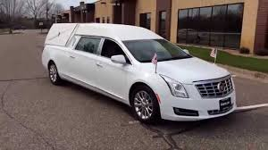 cadillac jeep 2017 white platinum cadillac xts phoenix hearse youtube