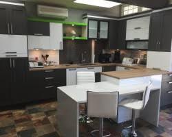 salle de montre cuisine faberco qc com espace design