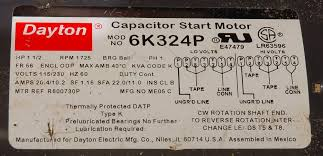 diagrams dayton electric motor wiring diagram u2013 dayton motor