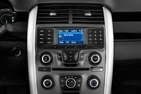 2014 ford fusion sound system 2014 ford edge reviews and rating motor trend