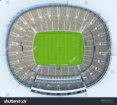 football stadium top view stock illustration 325245872 shutterstock
