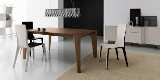 pulse 175 extendable wood dining table shop online italy dream