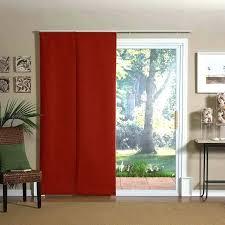 Curtains For Sliding Glass Patio Doors Window Coverings For Sliding Patio Doors Ideas Sliding Glass Door