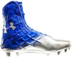 light blue under armour cleats cheap under armour black highlight cleats buy online off65 discounted
