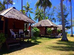 lanta l d beach bungalow ko lanta thailand booking com