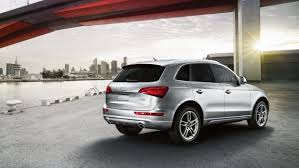 audi q5 supercharged 2017 audi q5 updates styling features mileage