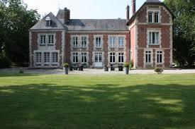 chambre de charme avec belgique château d omiécourt chambre hote picardie week end gite picardie