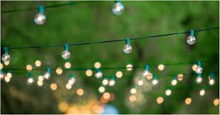 backyard lights home outdoor decoration