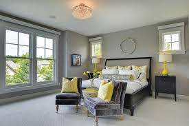 black white and yellow bedroom 20 sophisticated black and yellow bedrooms home design lover