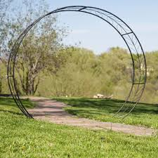 wedding arbor gothic garden arch arches and arbors trellis for
