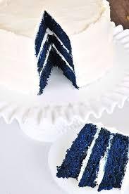 72 best blue desserts images on pinterest dessert recipes blue