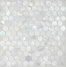 mosaic tile designs decorative glass borders tiles bathroom trends