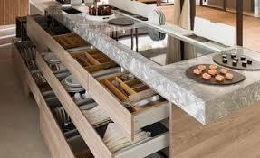 modern kitchen storage ideas 5 tips for kitchen storage